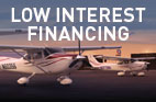 Low Interest Financing
