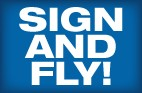 Sign And Fly