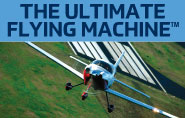 The ultimate flying machine